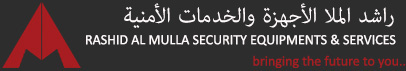 Rashid Al Mulla Security Equipment & Services